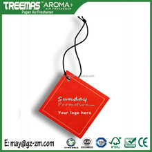 Factory wholesale OEM coffee scented aromatizante ambi pur air fresheners