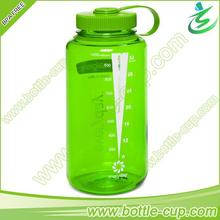 500ml/600ml/800ml/1000ml sprial bpa free bottled water brands with private label