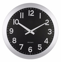 NEW-Super Slim Clocks morbi taiwan wall clocks