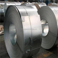Professional Steel Factory supply 355 * 2 mm steel strip