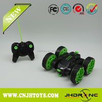 5588-610 New Arrive 2016 RC Car With Battery and Light RC Stunt Car For Sale
