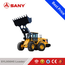 SANY SYL956H 5t wheel loader for sale China front loader prices