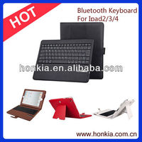 For Ipad Keyboard, Bluetooth Wireless Keyboard for Ipad 2/ 3 /4 with Multi Languages