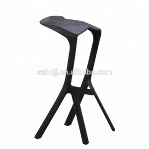 Plastic Cheap Bar Stool Miura Chair