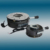 DHM4-14F with stainless steel friction plate electromagnetic brake