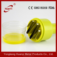 High Quality Chinese Factory manual onion chopper (HY718)