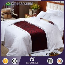 wholesale simple stylish short plush printing bed sets