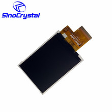 QVGA Small Display LCD Module 2.8 3.5 Inch 240x320 TFT