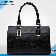 Soft Real Leather Satchel Bags tote bag handbag italy style New Fashion Ladies Women Shopping Bag