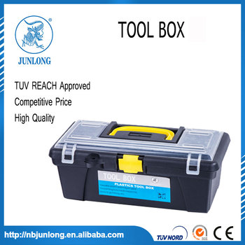 TUV REACH Approved 12 Inch Tools Box