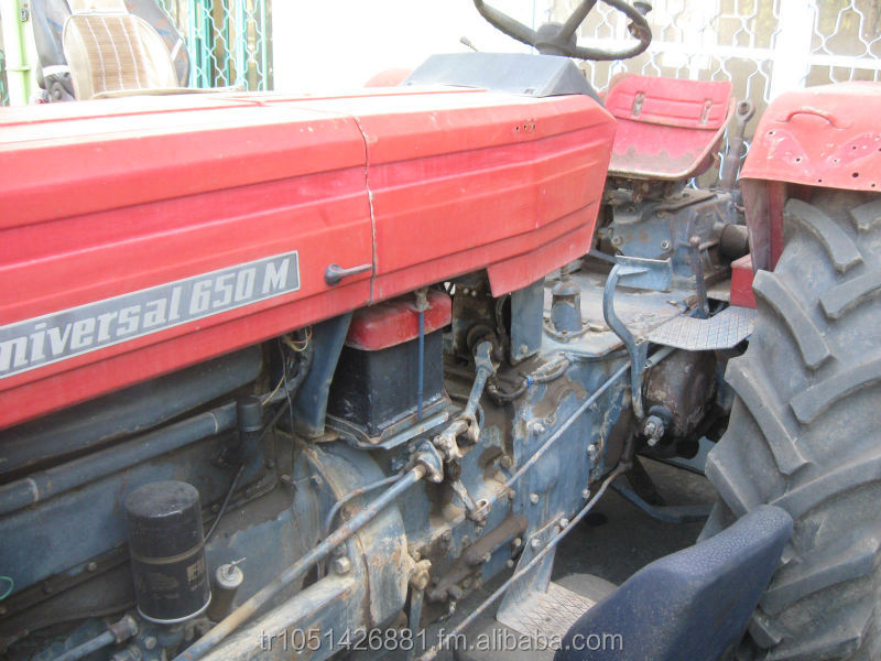 Universal 650 M Farm Tractor, for Sale 1979 Year model