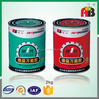 Professional manufacture cheap epoxy resin concrete adhesive
