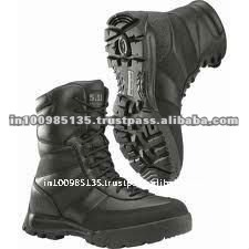 Fashionable & Comfortable Combat Boot