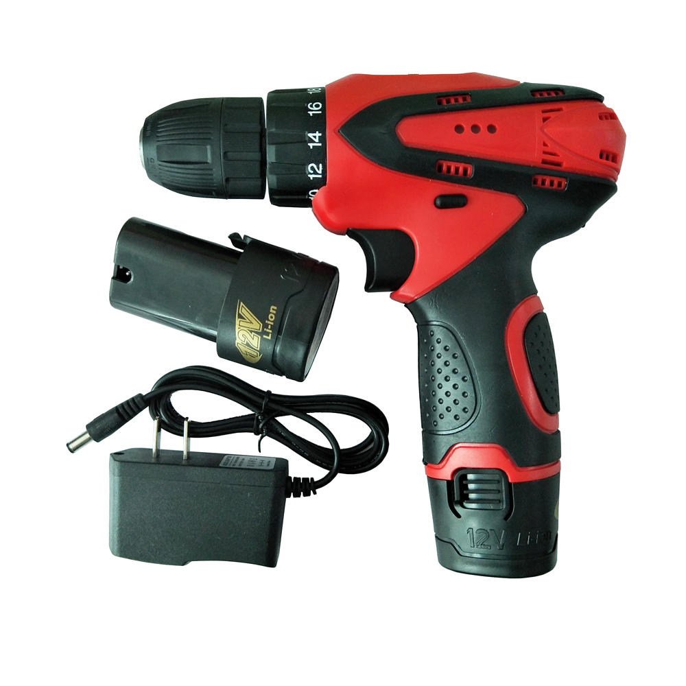 Electric Tools Drill KINGSOM Electric Hand Impact Drill Screwdriver