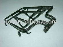 MOTORCYCLE REAR CARRIER ( SUZUKI V100)