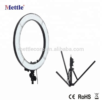 18inch camera photo video LED ring light photography