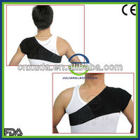 Well Designed Self-heating Magnetic shoulder support brace New Products 2013 Walmart