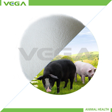 Bulk stock D-Calcium Pantothenate/vitamin B5 powder cas 137-08-6