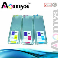 refill ink cartridge compatible for HP 940 ink cartridge for HP 8000 8500