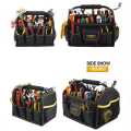 Wholesale multipurpose tool bag with compartments