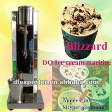 Dairy Queen Blizzard DQ Ice cream machine