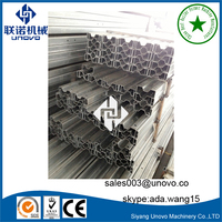roll forming steel SIGMA profile factory