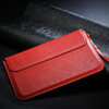 superior quality wallet case for mini ipad, wrist strap case for ipad mini, leather flip case for ipad mini