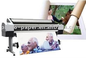 <gmg quality!> Semi Matte Inkjet Proofing Paper & Large format printing paper