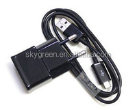 OEM 2A Travel Wall Charger with Micro USB Cable for Samsung Galaxy S5 Note 4 HTC LG Motorola Smartphone