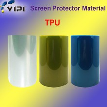 Best Manufacturer In China LCD TV Screen Protector Film, Screen Protective Accessories Mirror Screen Protector Roll Material*
