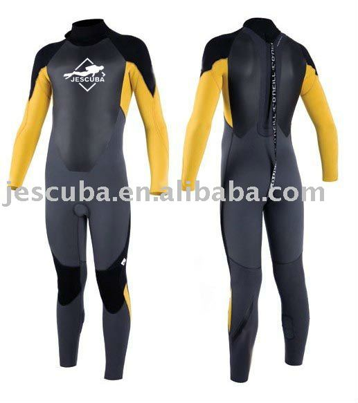 OEM Neoprene Diving Wetsuits for Men