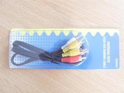 YIYUE CE New high Quality Super Fast Vga To Rca Cable