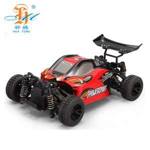 Newest China car toy control rc baja Wltoys 1:24 scale 4wd electric power remote control toy car rc buggy