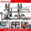 New Condition Welding Machine for PVC Window Frames Used