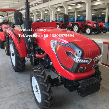 Hot sale machine tractor agricultural AOYE 604