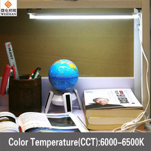 Manufacturers of new wholesale DC5V USB student eye protection desk lamp