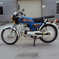 Pakistan hot sale cheap 70cc 90cc ax100cc 110cc motorbike motorcycle