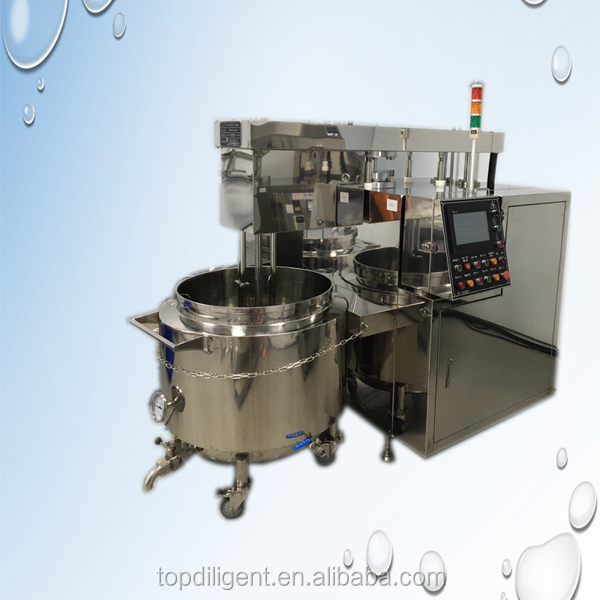 Pharmaceutical Biotechnology proofing High Speed Mixer