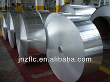 condenser and fin stock aluminum foil