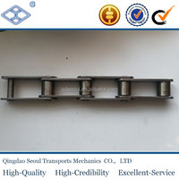 81X ISO DIN standard steel pitch 66.27mm special chain for wrench conveyor chain
