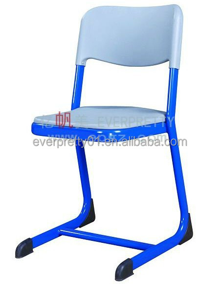 Everpretty Single PE Chair University Furniture