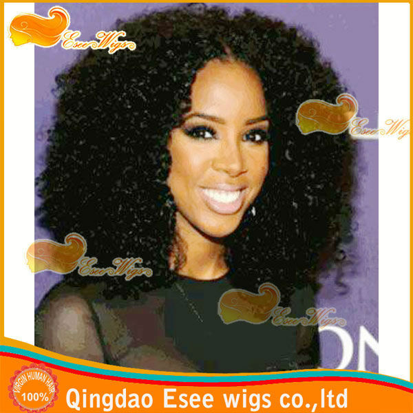 Free shipping 100 human Hair chinese bang wigs hair lace front wig 1B color density 180%,10-24inch