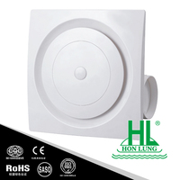 Ceiling Ventilation Fan with quality plastic (KHG25-L)