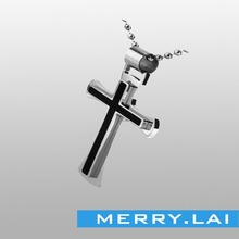 wholesale 2014 fashion stainless steel jewelry, inca cross pendant,manly cross pendants