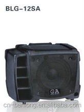 ningbo best quality professional speaker atomic subwoofers high 15 inches speaker
