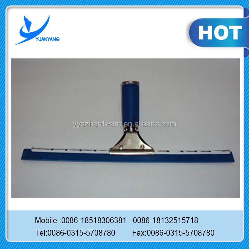 China floor squeegee/industrial floor squeegees