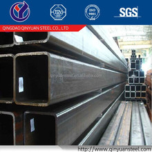 thin wall stainless steel square tube