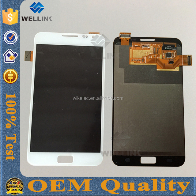 lcd For samsung galaxy Note 1 screen replacement N7000 i9220