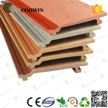 House design colored wood laminate wall panel