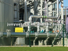 Power Plant PIPE/Gas Pipe Heat Insulation